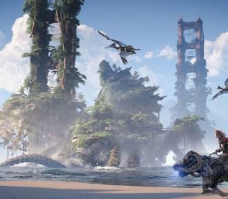 Horizon – kolejne gry z uniwersum przed nami i to od zewnętrznych deweloperów