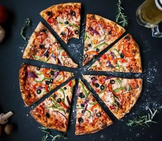 Gdzie jest najlepsza pizza w Grudziądzu?