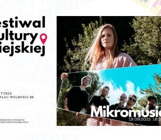 Rusza Festiwal Kultury Miejskiej w Zduńskiej Woli PROGRAM - PLAKATY