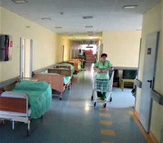 Nowy Tomyśl. Czy w szpitalu brakuje pielęgniarek i opiekunek?