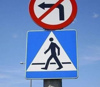 Nowe znaki drogowe. Niektóre powstaną specjalnie dla dużych miast
