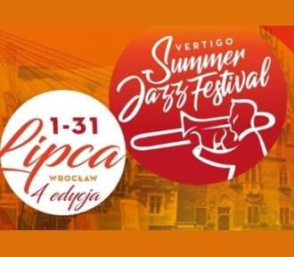 Vertigo Summer Jazz Festival - miesiąc z muzyką jazzową we Wrocławiu