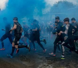 Spartan Race odwiedził Kraków. Zawodnicy zmagali się z kilometrami i przeszkodami