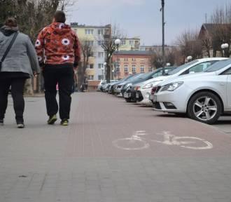 Nowy Dwór Gdański. Potrącenie przy ścieżce rowerowej