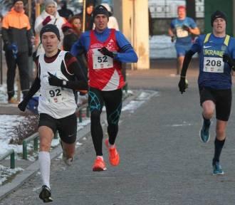 Olimpijczyk z Rio de Janeiro wygrywa w Szydłowie