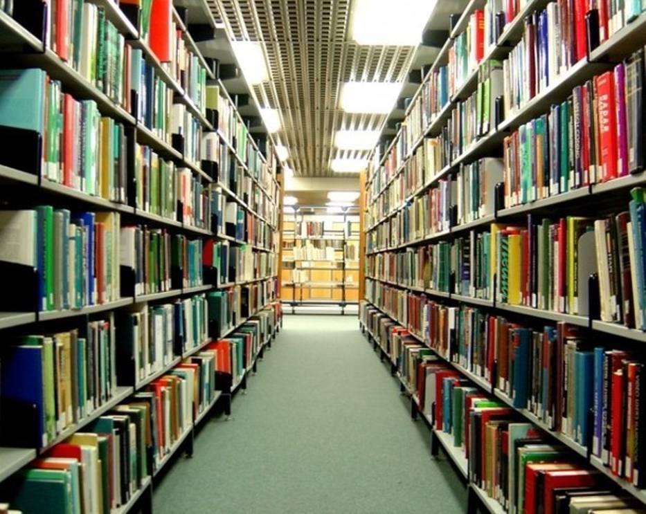 Dzień bibliotek siostrzanych w Piekarac