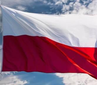 Ciekawy konkurs GCKB w Starym Dzierzgoniu z okazji Dnia Flagi
