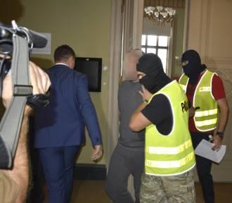 Malbork-Nowy Dwór Gd. 24-latek z zarzutem zabójstwa matki i tymczasowo aresztowany decyzją sądu