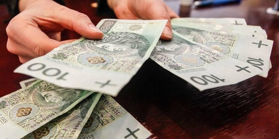 Najwyższe emerytury w Polsce