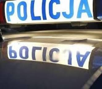 Zderzenie na skrzyżowaniu w Busku. Trzy osoby w szpitalu