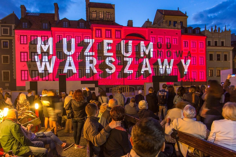 Muzeum Warszawy zaprasza na warsztaty i wspólne rysowanie