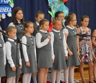 Miejska inauguracja roku szkolnego w Głogowie [ZDJĘCIA]