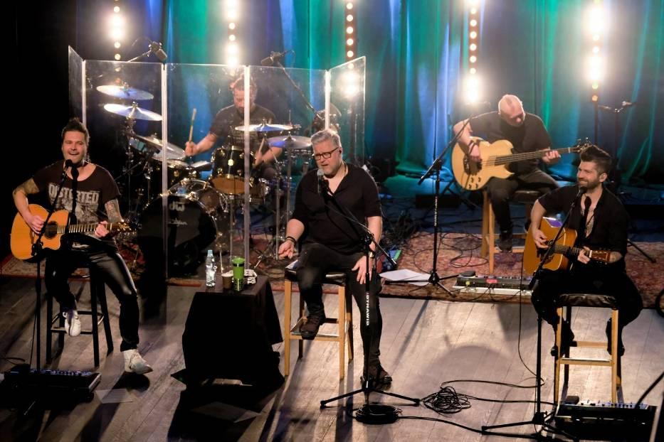 Wyjątkowy koncert jednego z najważniejszych zespołów polskiego rocka