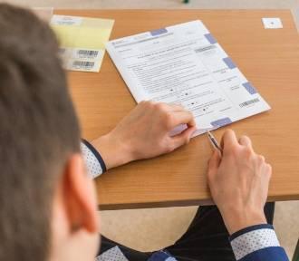 Egzamin gimnazjalny. Co pojawi się na testach? Są przecieki?