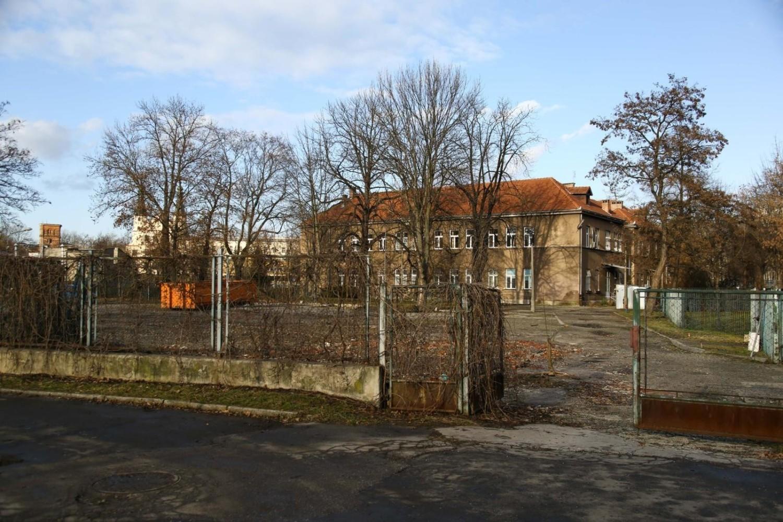 Tereny Wesołej zakupione przez Kraków od Szpitala Uniwersyteckiego