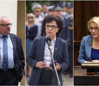 Kandydaci PiS do Sejmu i Senatu. Okręg legnicko-jeleniogórski [PEŁNA LISTA]