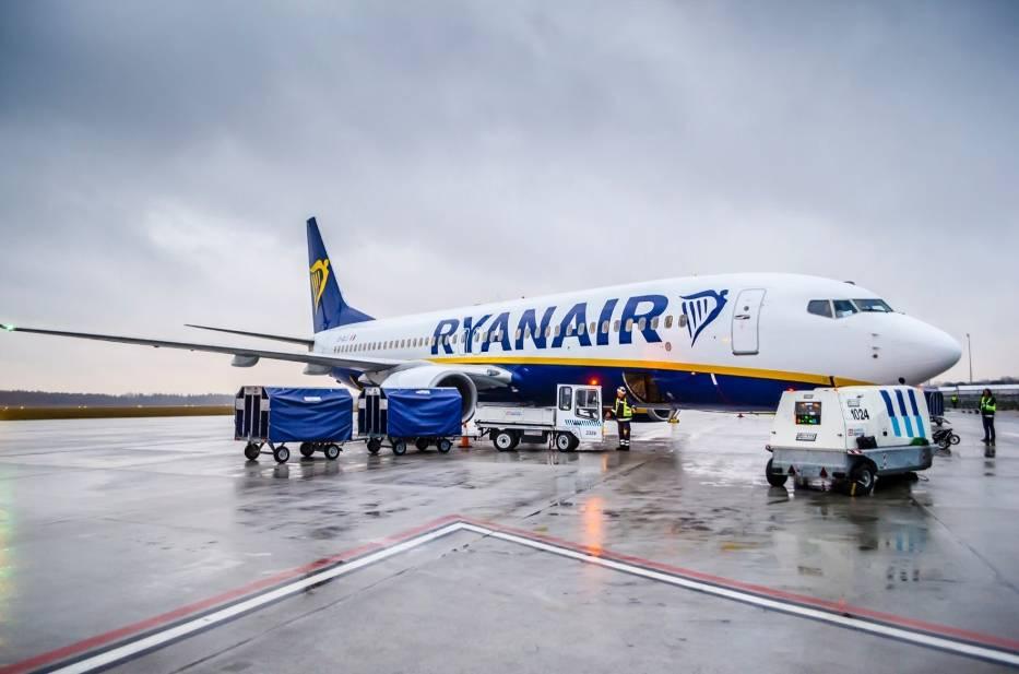 nowe kierunki lotów z Modlina