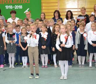 Suchy Dąb dla Niepodległej, czyli obchody 100. rocznicy odzyskania przez Polskę niepodległości