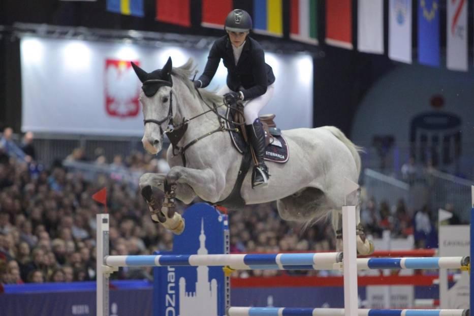 – Cavaliada to już uznana marka w całym jeździeckim świecie – mówi Tomasz Kobierski, wiceprezes Międzynarodowych Targów Poznańskich
