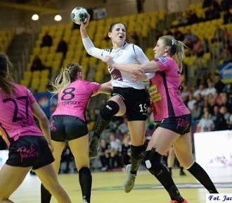 Energa AZS Koszalin - Korona Handball Kielce 36:19 [ZDJĘCIA, WIDEO]