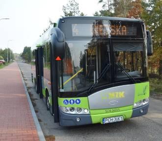 MZK w Chodzieży: 1 listopada autobusami jeździmy za darmo. Będą dodatkowe kursy (SZCZEGÓŁY)