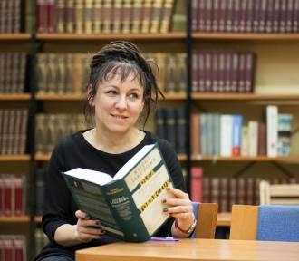 Olga Tokarczuk dostała Nobla! Akademia Szwedzka ogłosiła werdykt