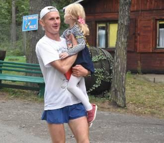Sławomir Tarczewski pokonał prawie 600 kilometrów dla Hani z Brzeźnicy!