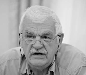 Zmarł Andrzej Kawala – wieloletni dyrektor Lubuskiego Lata Filmowego w Łagowie