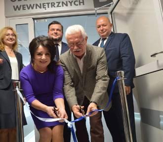 Interna w Szpitalu św. Wincentego a Paulo w Gdyni po gruntownym remoncie czeka na pacjentów [zdjęcia]