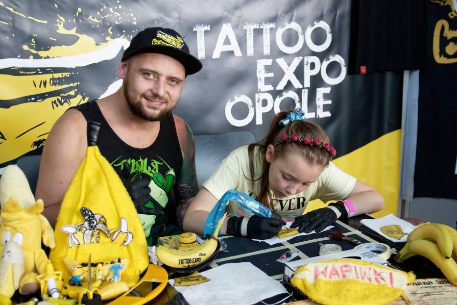 Tattoo Expo Opole 2019