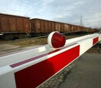 Dbają o bezpieczeństwo na przejazdach kolejowych
