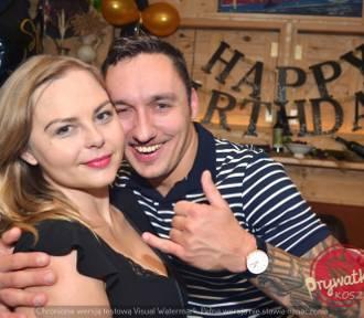 Imprezowy weekend w klubie Prywatka. Tak bawili się mieszkańcy ZDJĘCIA