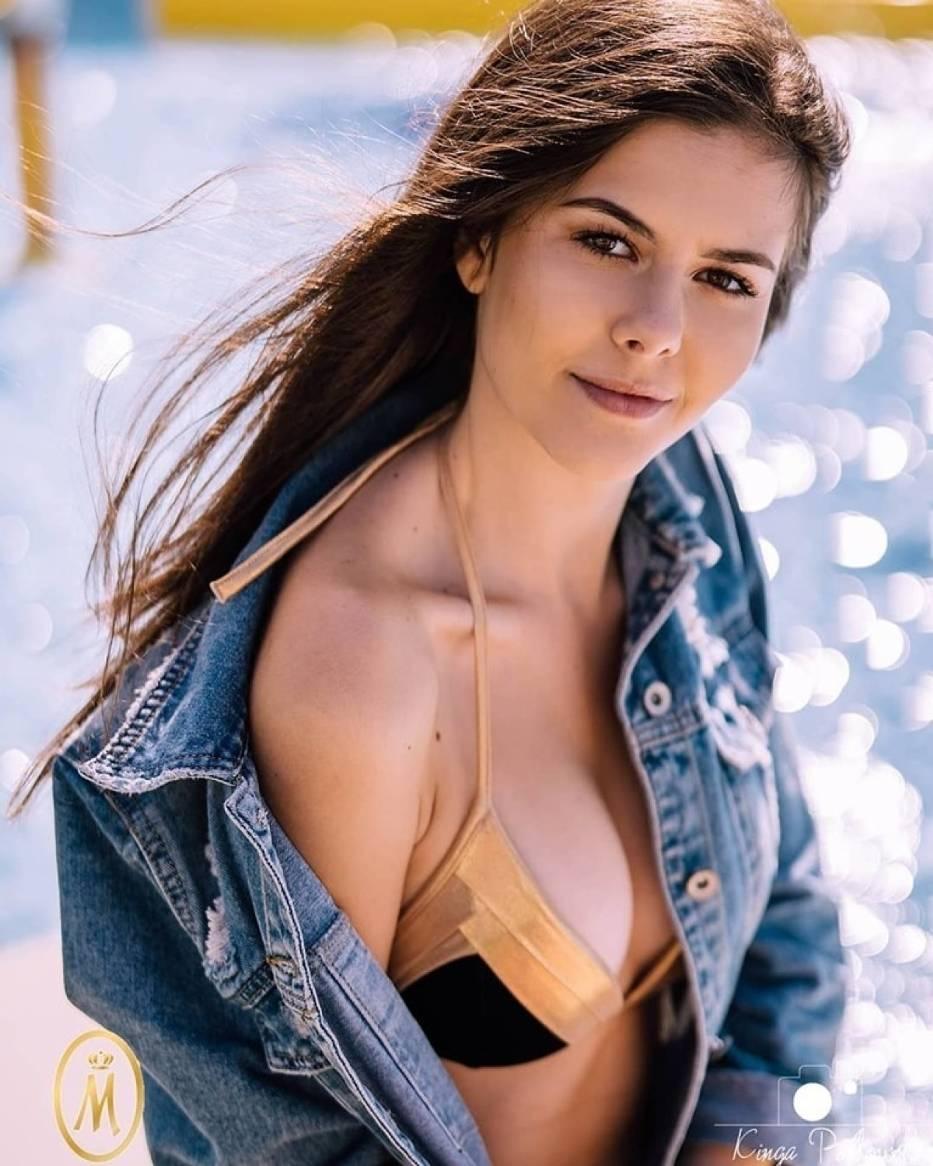 Finalistki konkursu Miss Polski 2019Nr