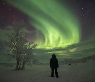 Zaćmienie, planety, księżyc, gwiazdy. Co i kiedy obserwować na niebie?