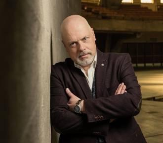 Marek Krajewski: Na co dzień jestem człowiekiem rozsądnym, który nie lubi ryzyka...