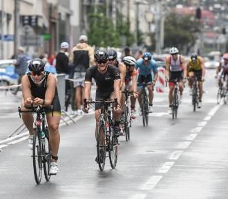W niedzielę duże utrudnienia w Gdyni i na Kaszubach w związku z triathlonem