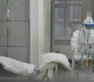 Pierwsza ofiara  śmiertelna koronawirusa w Łódzkiem. W szpitalu w Zgierzu zmarła dzisiaj kobieta