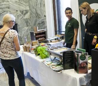 Wege Festiwal. Targi roślinne w Pałacu Kultury i Nauki