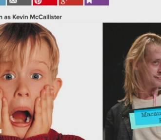"""Aktorzy z """"Kevina sam w domu"""" po latach. Jak teraz wyglądają główni bohaterowie?"""