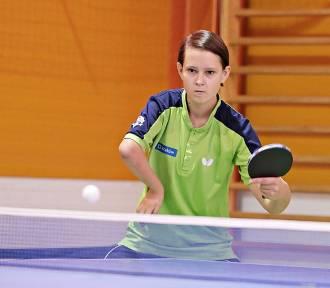 Paraolimpiada 2020. Pomysł na życie Karoliny Pęk, tenisistki stołowej z Krakowa