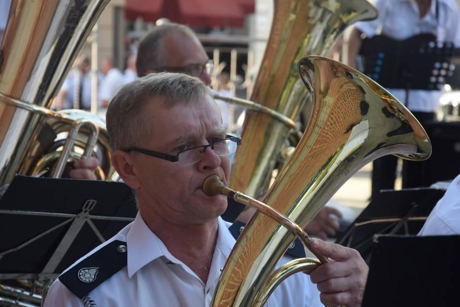 9 sierpnia startuje XV Letni Festiwal Orkiestr Dętych Południowej Wielkopolski