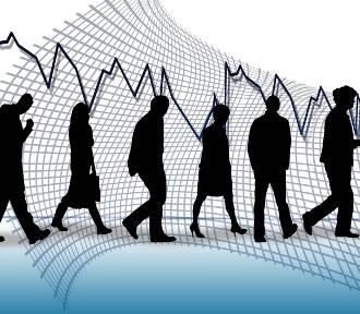 Bezrobocie w 2017 w powiecie złotowskim spadło. Informacja PUP
