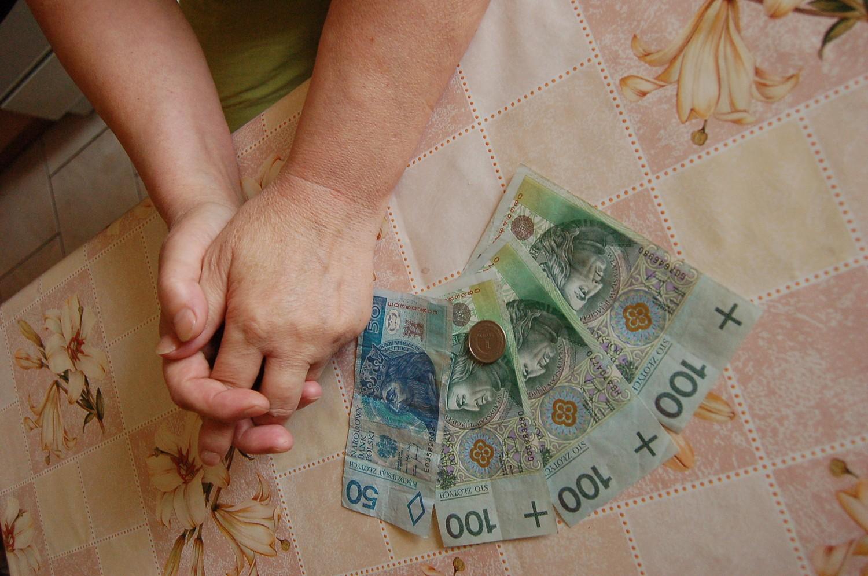 Wiele rodzin nie ma pieniędzy na zorganizowanie bogatych świąt