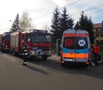 Sprawca tragicznego wypadku w Rzezawie usłyszał zarzut zabójstwa