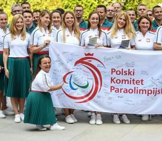 Startują Igrzyska Paraolimpijskie w Tokio. Polskie nadzieje są uzasadnione