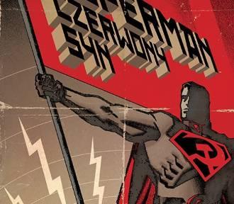 Superman - Czerwony Syn [RECENZJA]. Bohater w służbie ZSRR