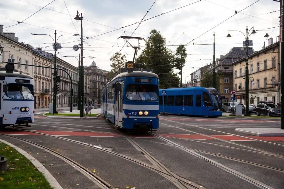 Bilety na komunikację miejską w Krakowie podrożeją od 1 lutego 2021 roku