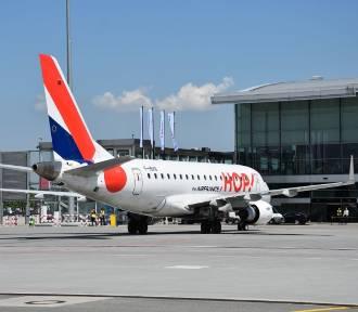 Z Wrocławia polecimy do Paryża liniami Air France. Pierwszy rejs za nami [ZDJĘCIA]