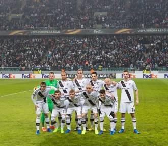 Ajax Amsterdam - Legia Warszawa. Wiemy, kogo Jacek Magiera zabierze do Holandii