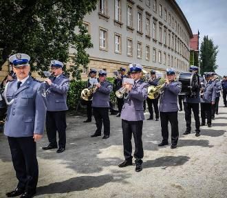 Międzynarodowy Festiwal Orkiestr Policyjnych w Radkowie i we Wrocławiu. Przeczytaj szczegóły!